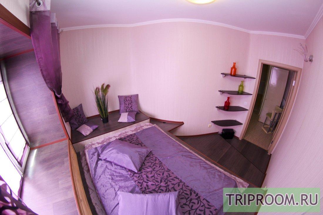 1-комнатная квартира посуточно (вариант № 55194), ул. Пролетарский проспект, фото № 1