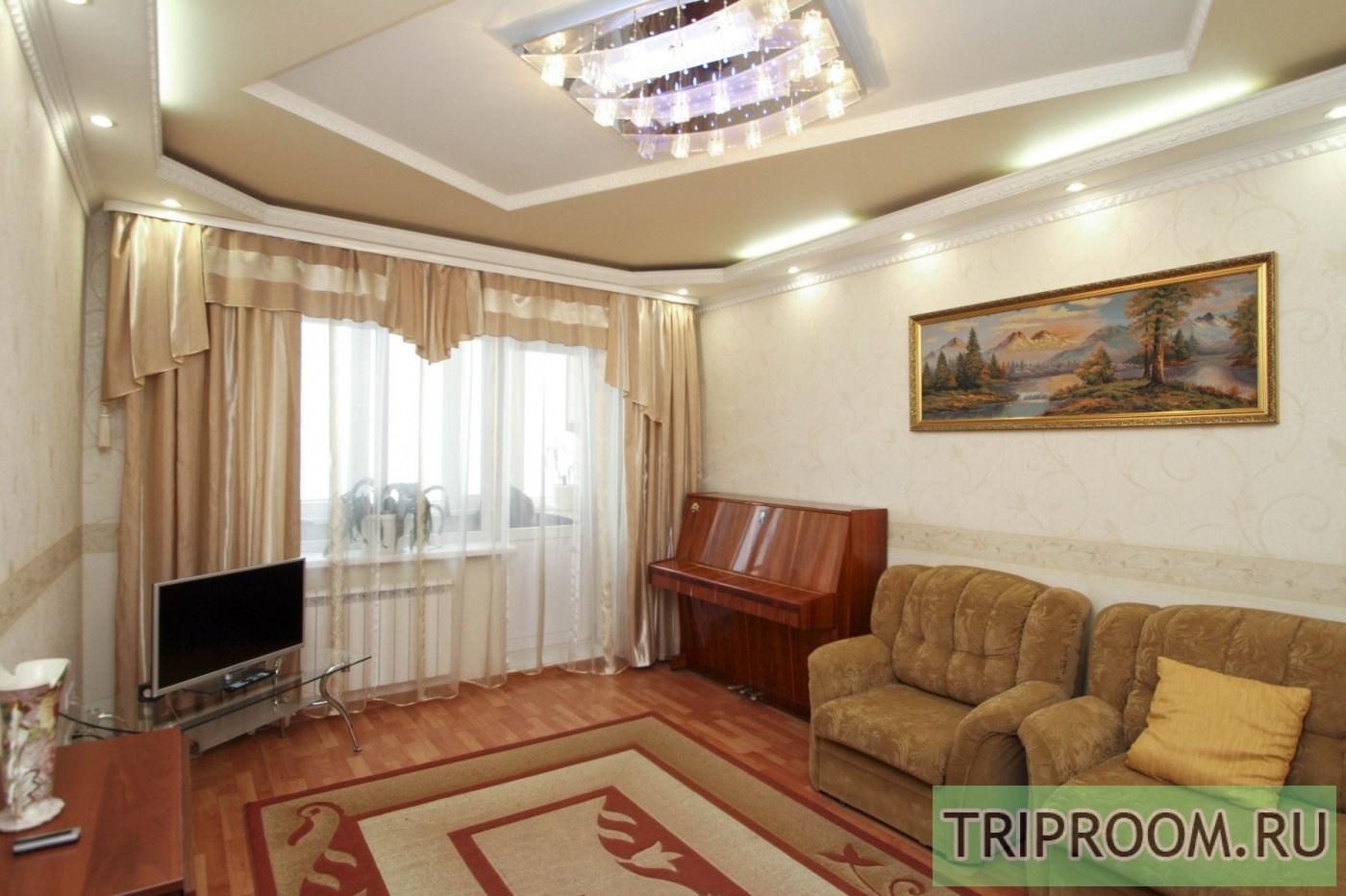 2-комнатная квартира посуточно (вариант № 37514), ул. Дзержинского улица, фото № 1