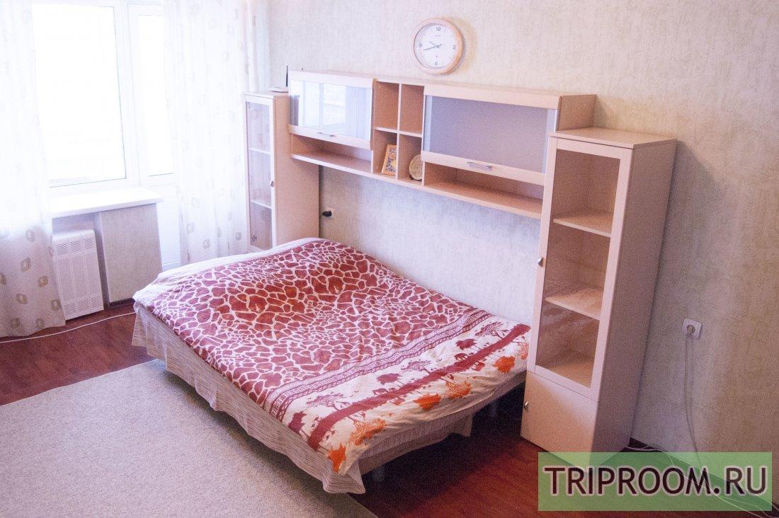 1-комнатная квартира посуточно (вариант № 43767), ул. Елизаровых улица, фото № 1
