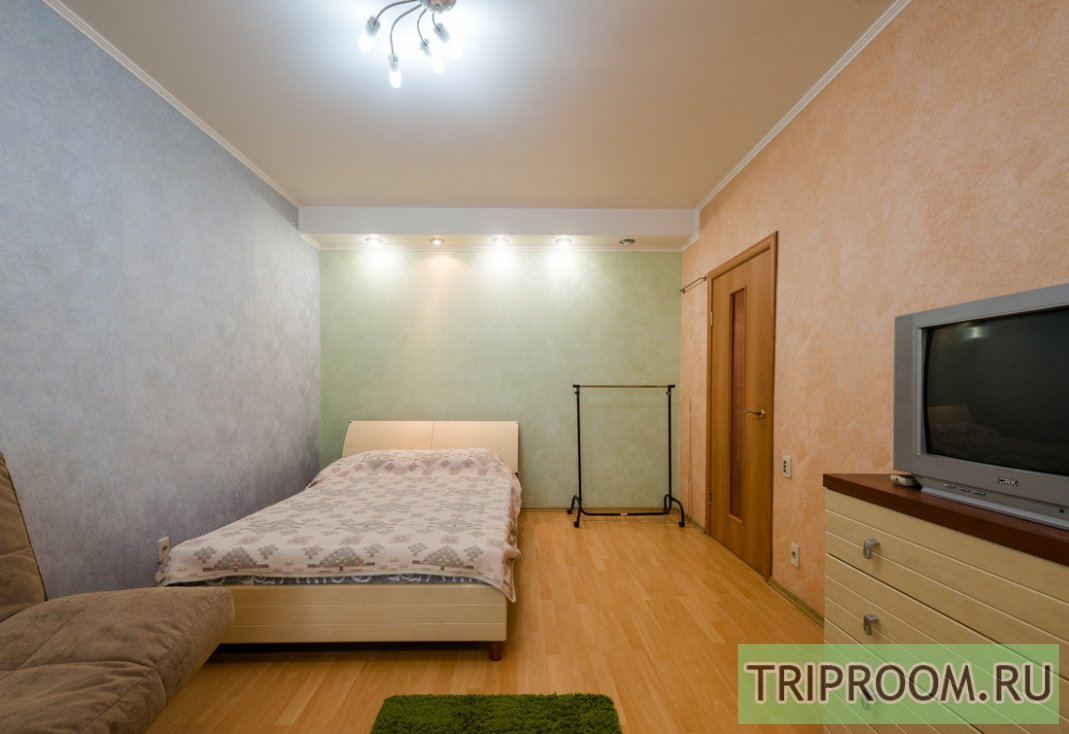 1-комнатная квартира посуточно (вариант № 4871), ул. Калинина улица, фото № 9