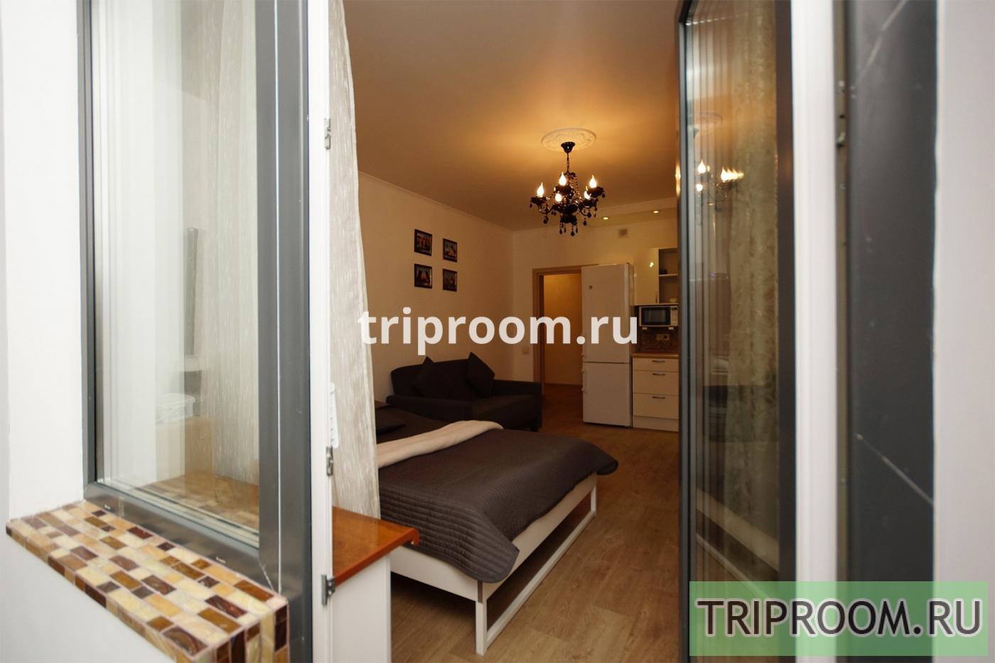 1-комнатная квартира посуточно (вариант № 17278), ул. Полтавский проезд, фото № 9