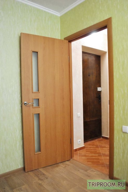 1-комнатная квартира посуточно (вариант № 53722), ул. Авиаторов улица, фото № 3