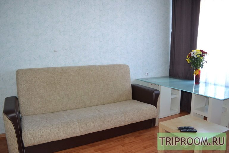 1-комнатная квартира посуточно (вариант № 50860), ул. Луначарского улица, фото № 2