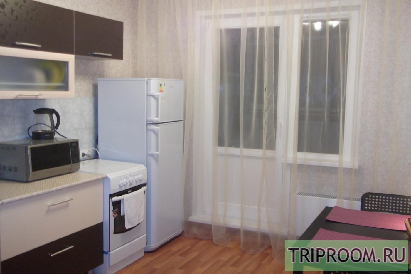 2-комнатная квартира посуточно (вариант № 12536), ул. Михаила Годенко улица, фото № 7