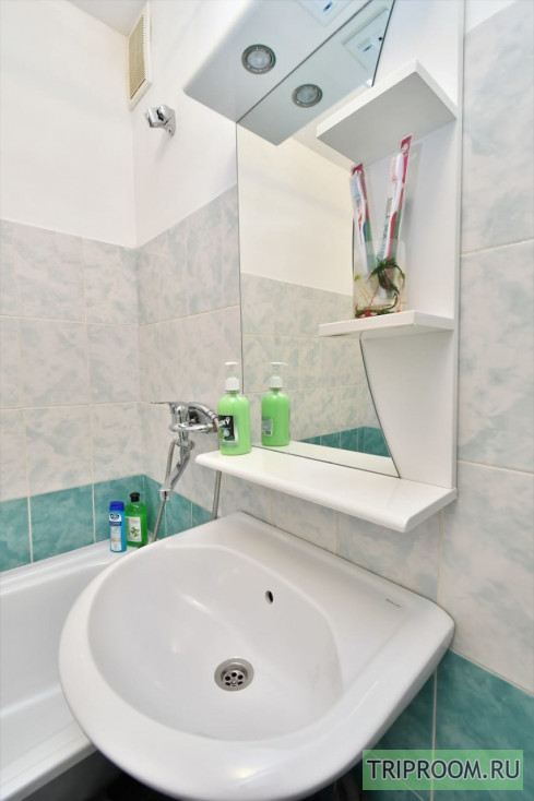 1-комнатная квартира посуточно (вариант № 69708), ул. чернышевского, фото № 8