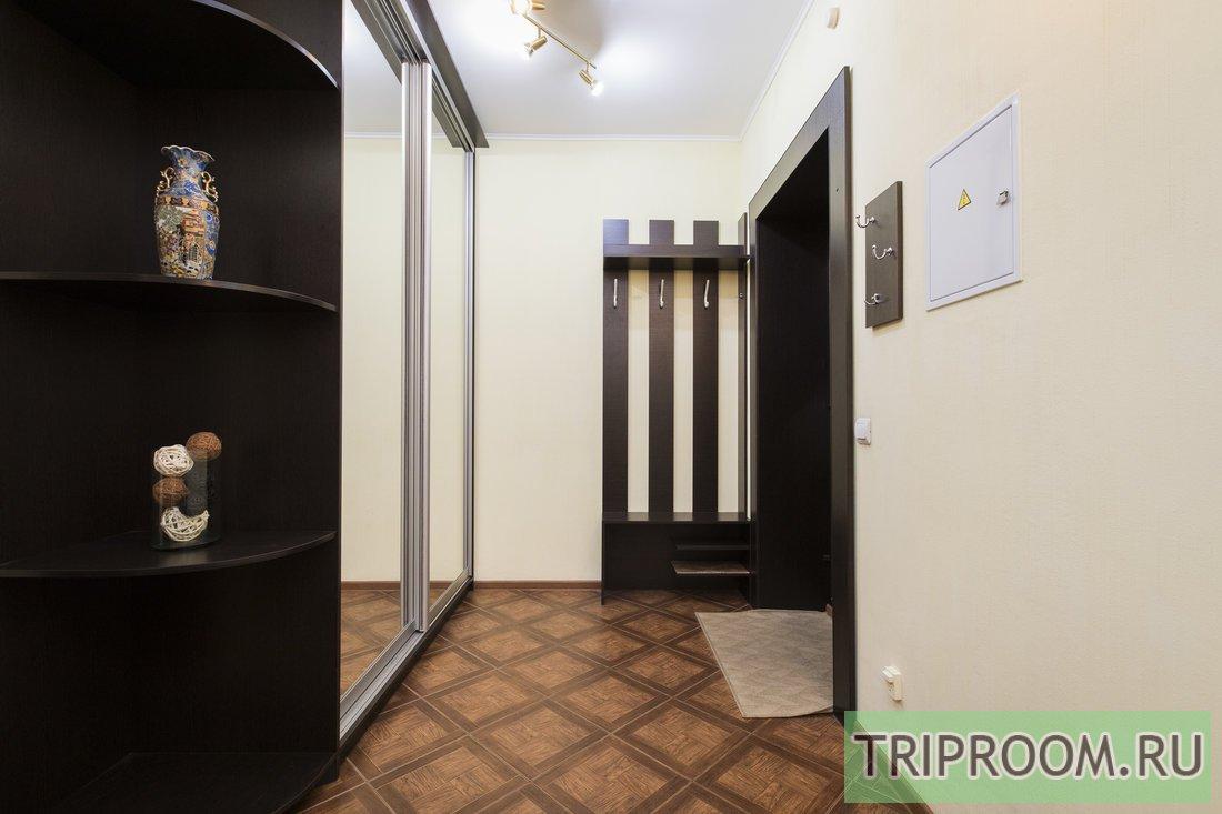 1-комнатная квартира посуточно (вариант № 66082), ул. Генкиной улица, фото № 12