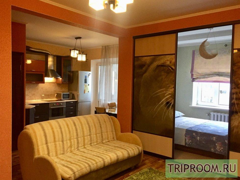 1-комнатная квартира посуточно (вариант № 57485), ул. Геологическая улица, фото № 1