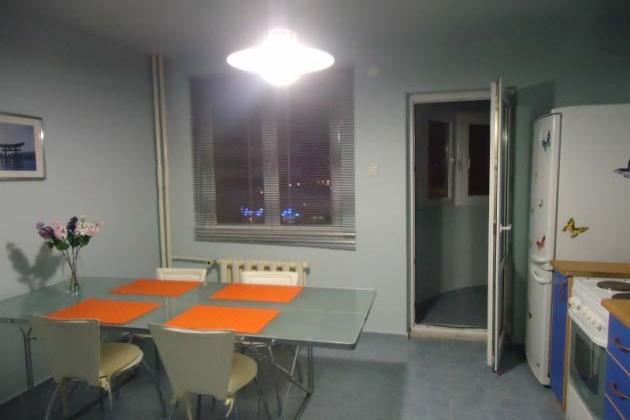 1-комнатная квартира посуточно (вариант № 2572), ул. Фатыха Амирхана улица, фото № 3