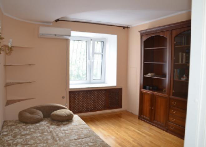 2-комнатная квартира посуточно (вариант № 204), ул. Дзержинского улица, фото № 2