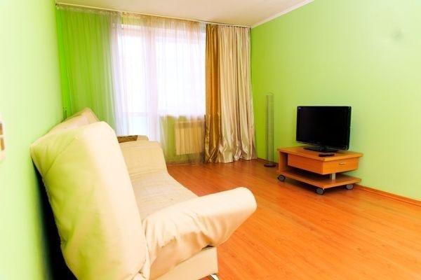 2-комнатная квартира посуточно (вариант № 3796), ул. Ленина улица, фото № 5