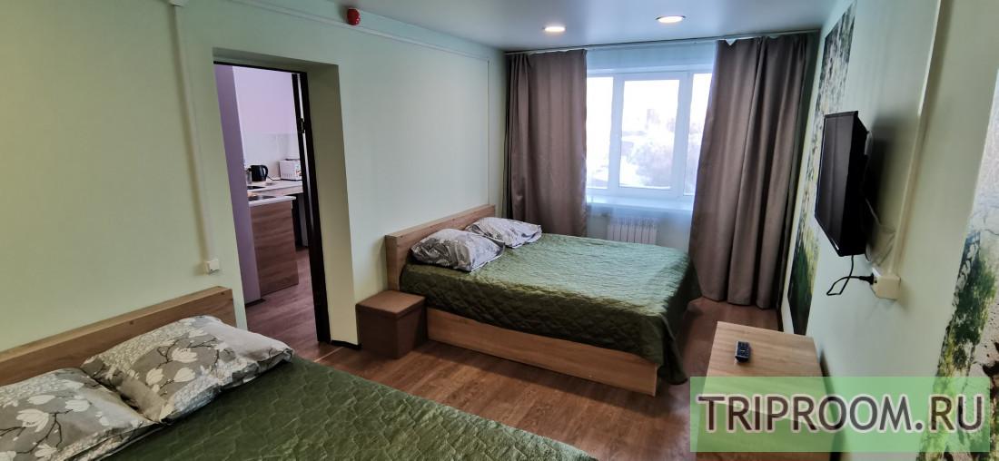 1-комнатная квартира посуточно (вариант № 67554), ул. Байкальская улица, фото № 6