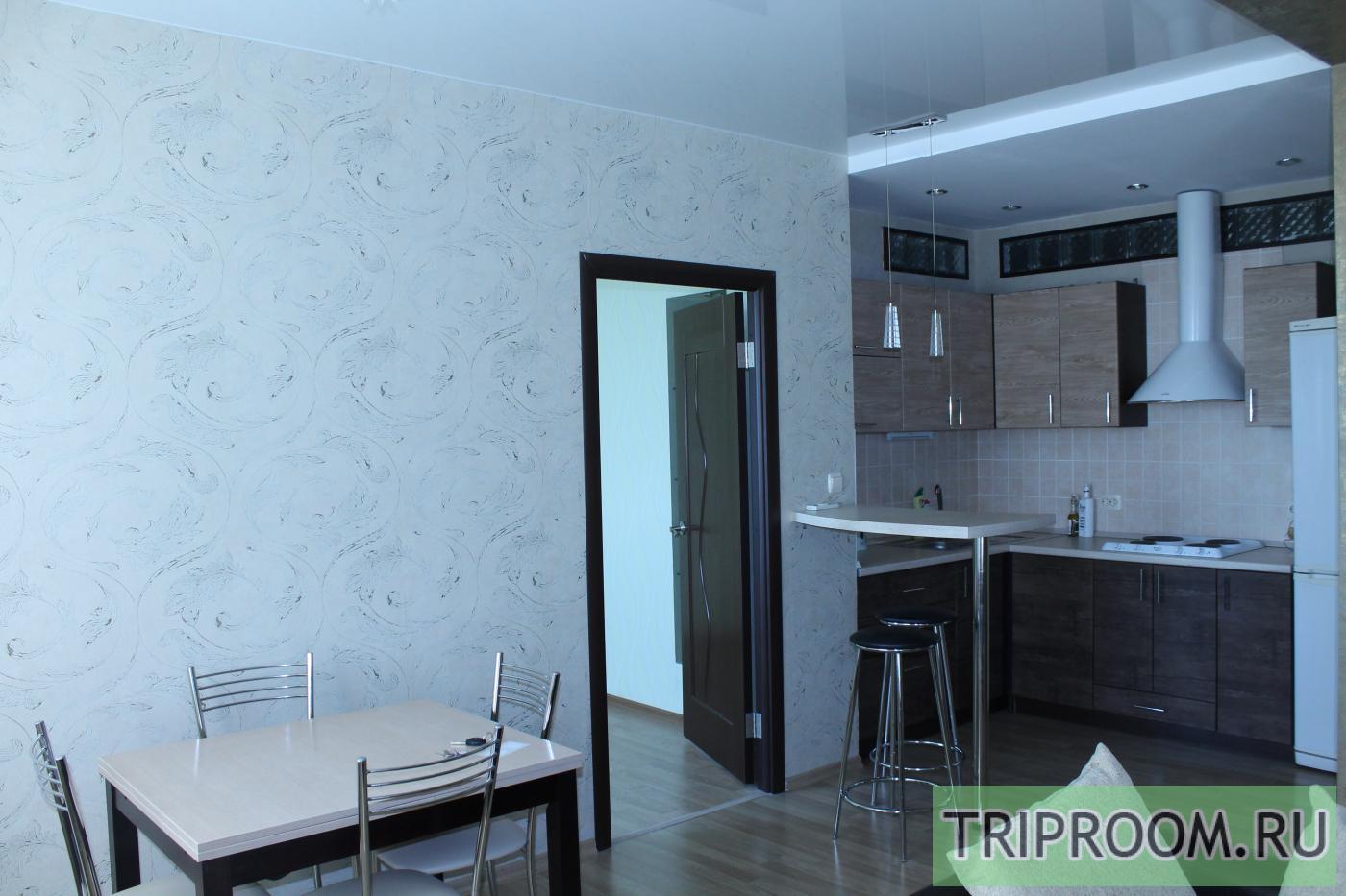 3-комнатная квартира посуточно (вариант № 8212), ул. новоросийская улица, фото № 3