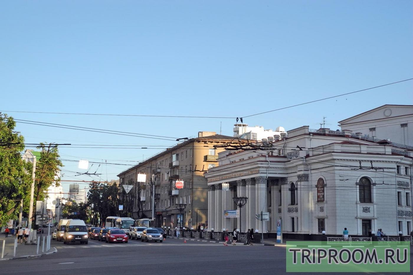1-комнатная квартира посуточно (вариант № 3871), ул. Кардашова улица, фото № 18