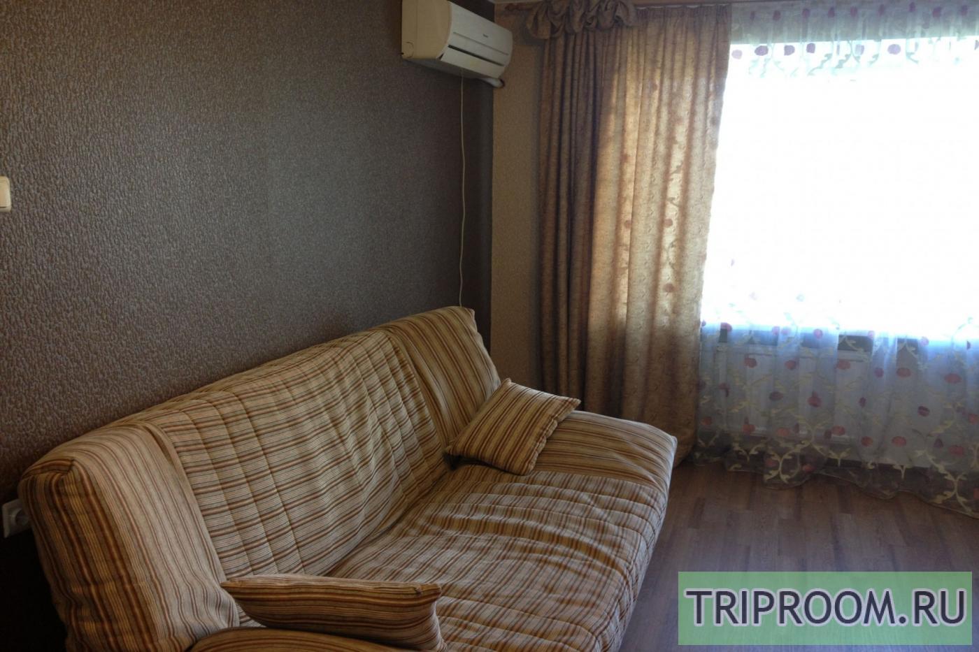 1-комнатная квартира посуточно (вариант № 23423), ул. переулок Кустарный, фото № 2