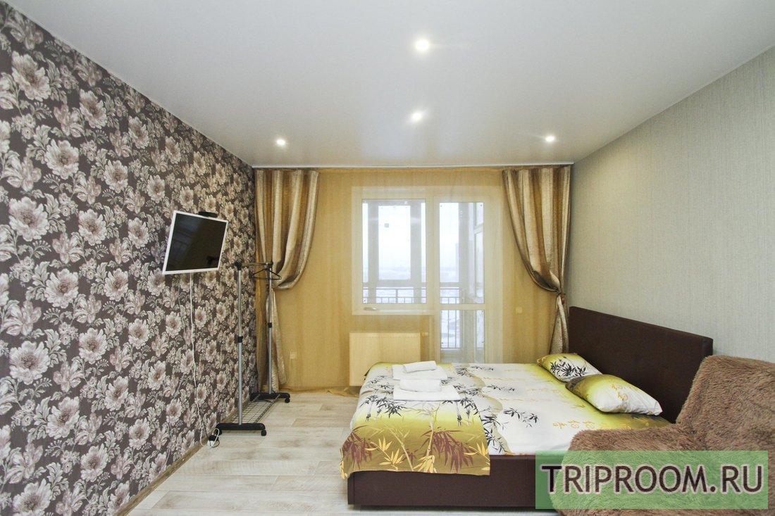 1-комнатная квартира посуточно (вариант № 51412), ул. Мелик-Карамова улица, фото № 1