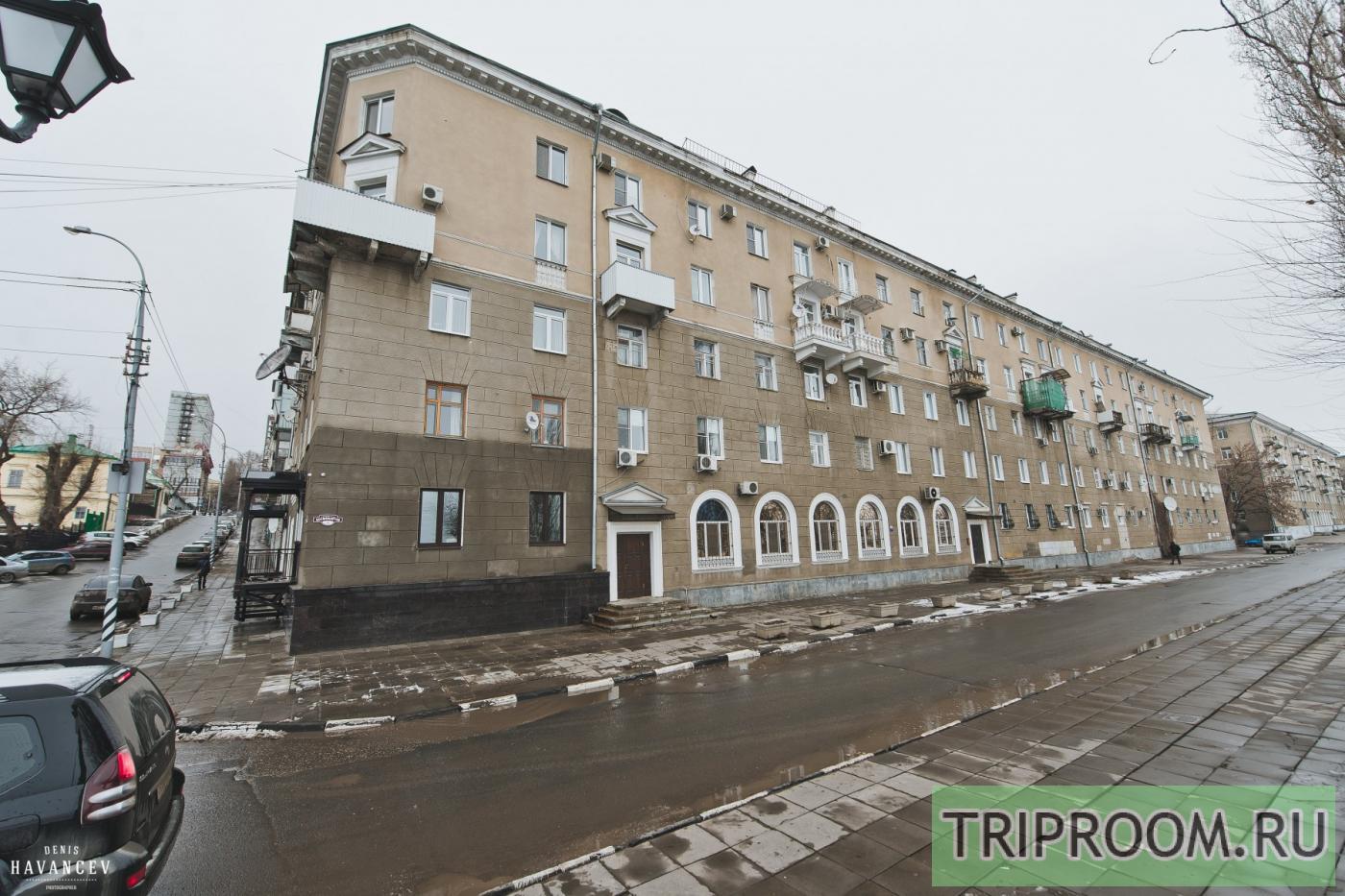 1-комнатная квартира посуточно (вариант № 14829), ул. Космонавтов набережная, фото № 15