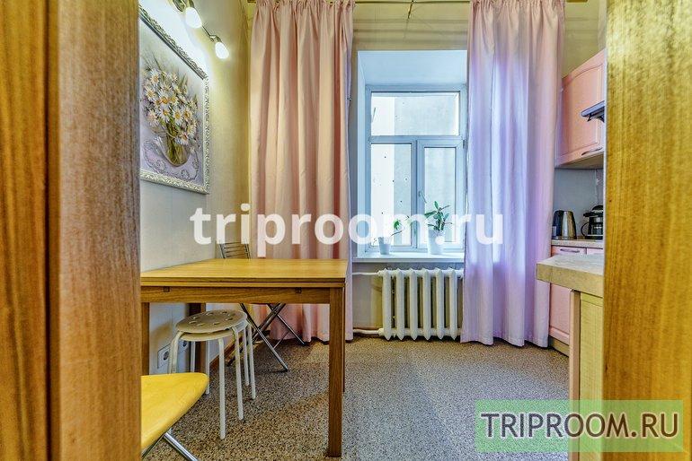1-комнатная квартира посуточно (вариант № 38321), ул. Лиговский проспект, фото № 14