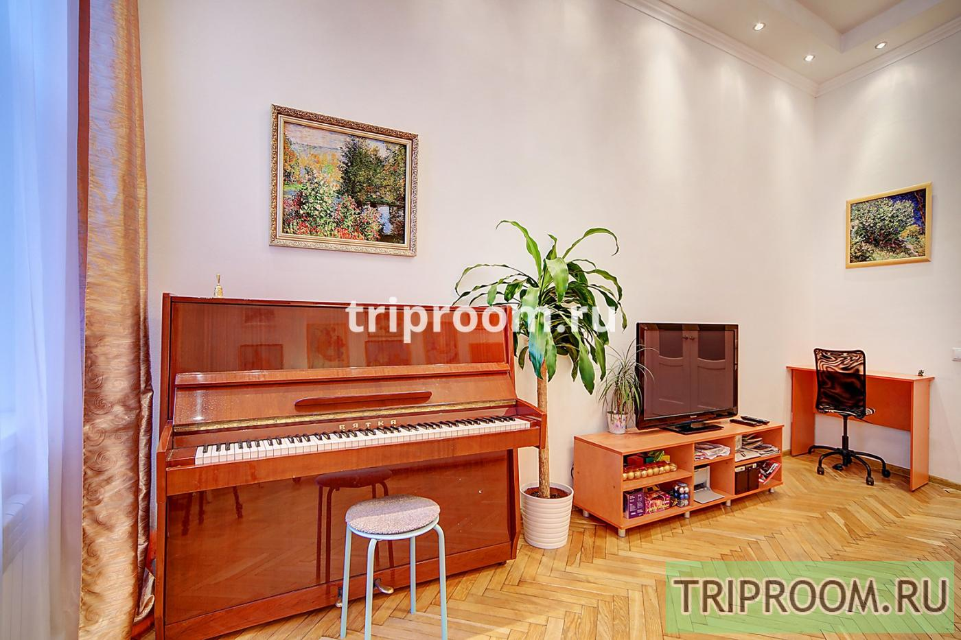 2-комнатная квартира посуточно (вариант № 15426), ул. Лиговский проспект, фото № 6