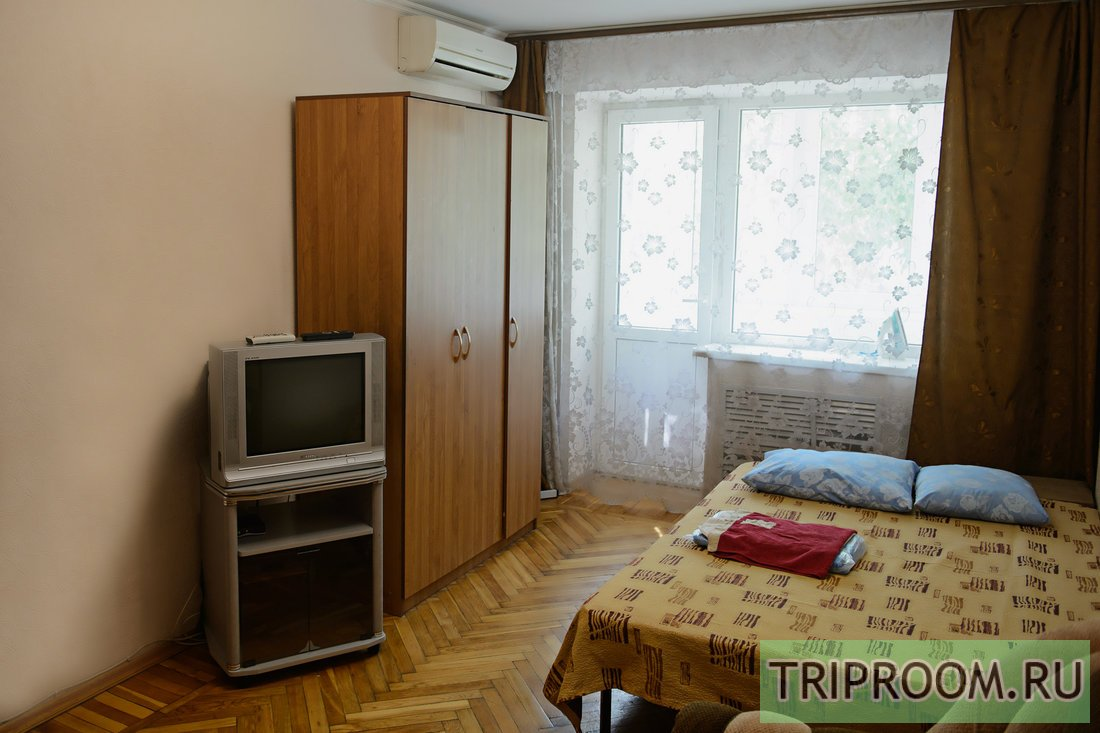 1-комнатная квартира посуточно (вариант № 57543), ул. мечникова улица, фото № 1