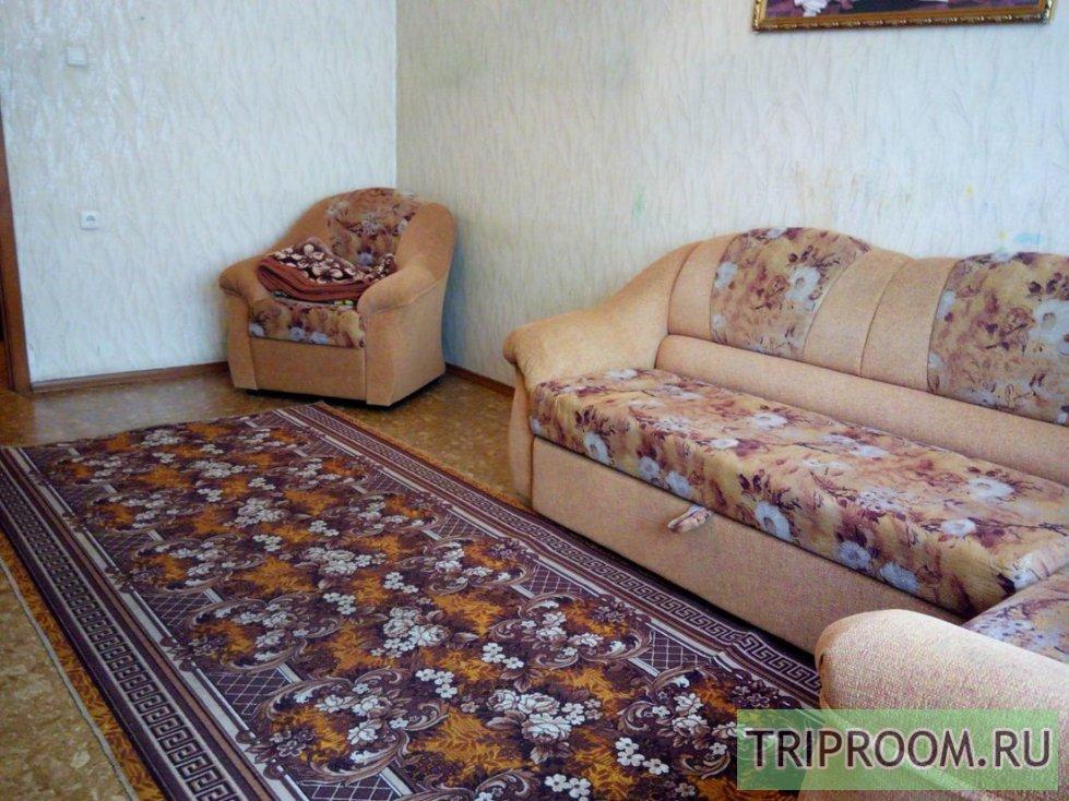 1-комнатная квартира посуточно (вариант № 55468), ул. Баумана улица, фото № 1