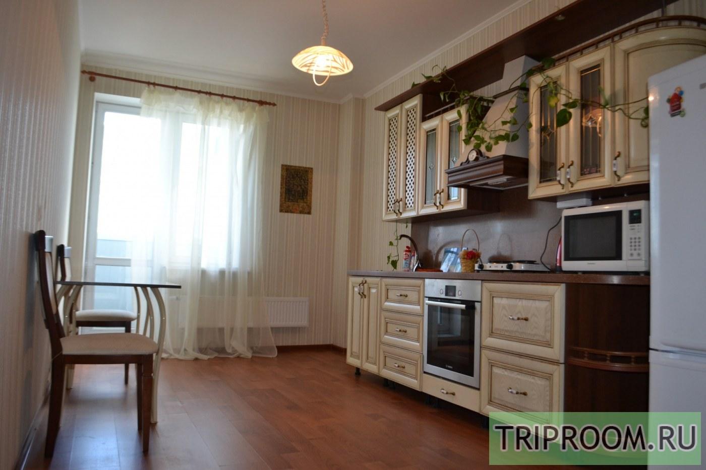 1-комнатная квартира посуточно (вариант № 39023), ул. Беляева улица, фото № 1