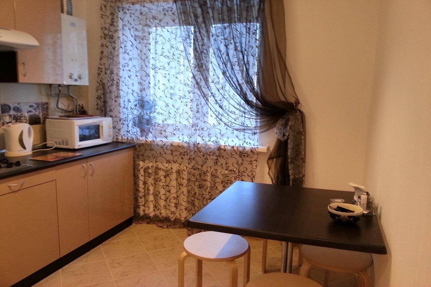 2-комнатная квартира посуточно (вариант № 4451), ул. Плехановская улица, фото № 4
