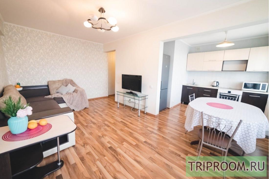 1-комнатная квартира посуточно (вариант № 7670), ул. Красноярский рабочий, фото № 3