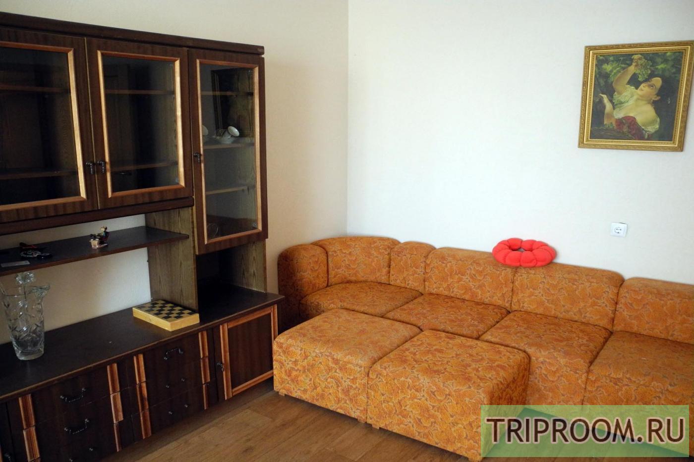 2-комнатная квартира посуточно (вариант № 3868), ул. Кропоткина улица, фото № 4