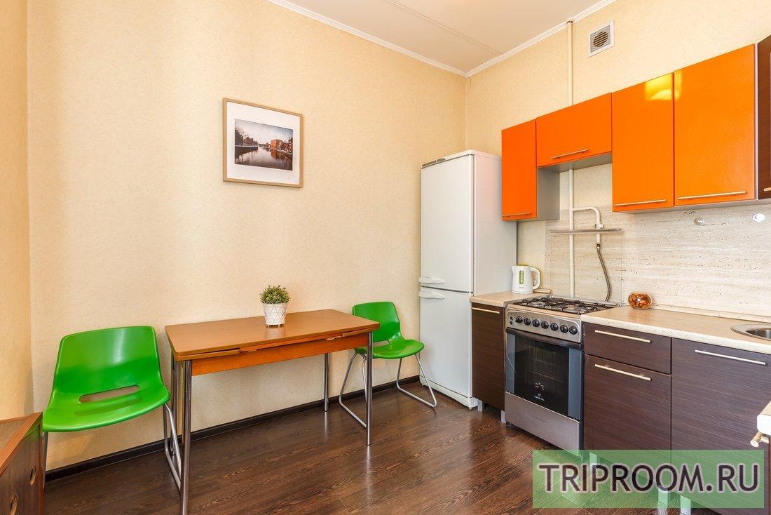 1-комнатная квартира посуточно (вариант № 42136), ул. Шаболовка улица, фото № 7