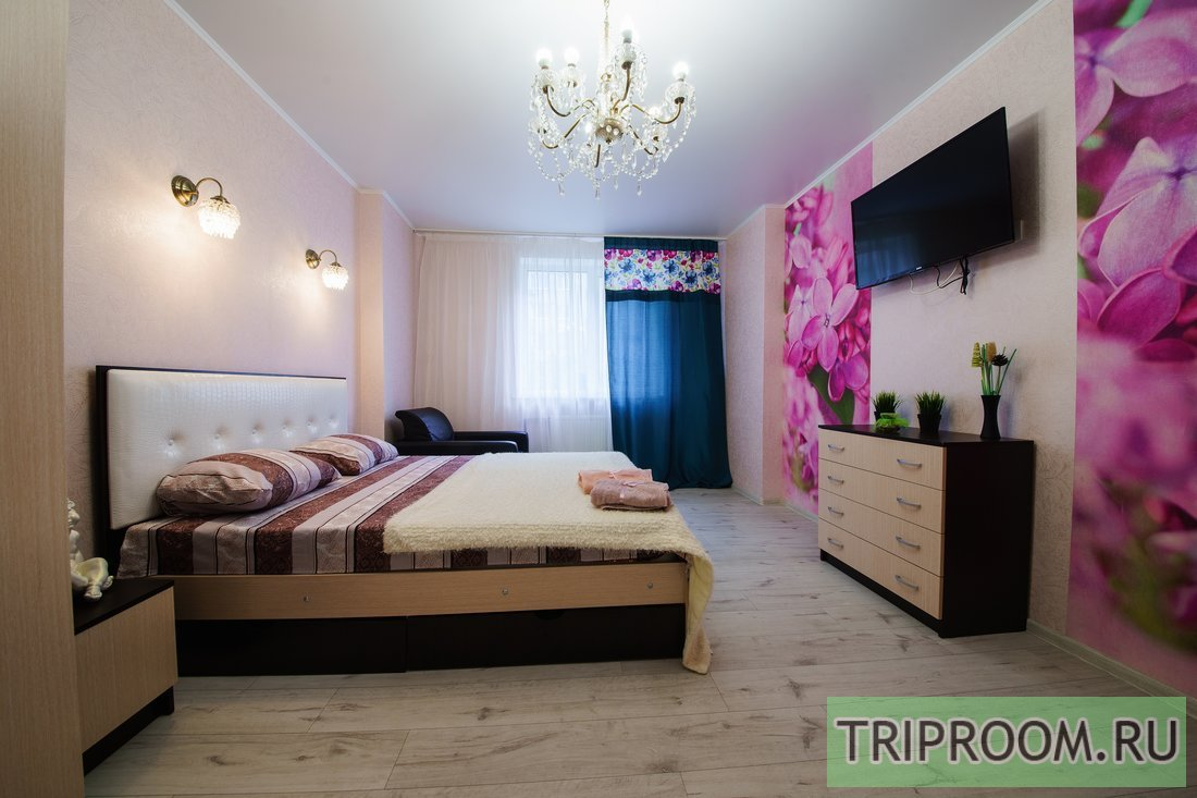 3-комнатная квартира посуточно (вариант № 59656), ул. Пугачёва улица, фото № 12