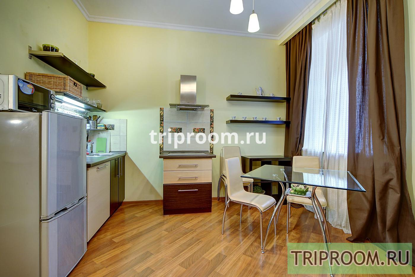 1-комнатная квартира посуточно (вариант № 15117), ул. Канала Грибоедова набережная, фото № 8
