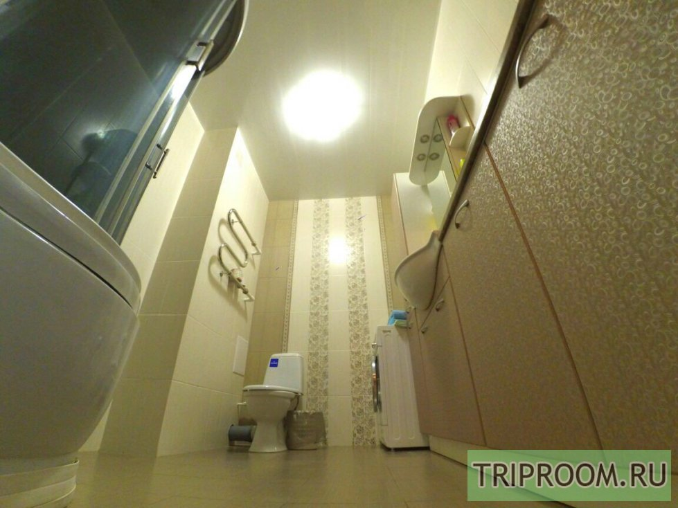 1-комнатная квартира посуточно (вариант № 49618), ул. Юлиуса Фучика улица, фото № 18