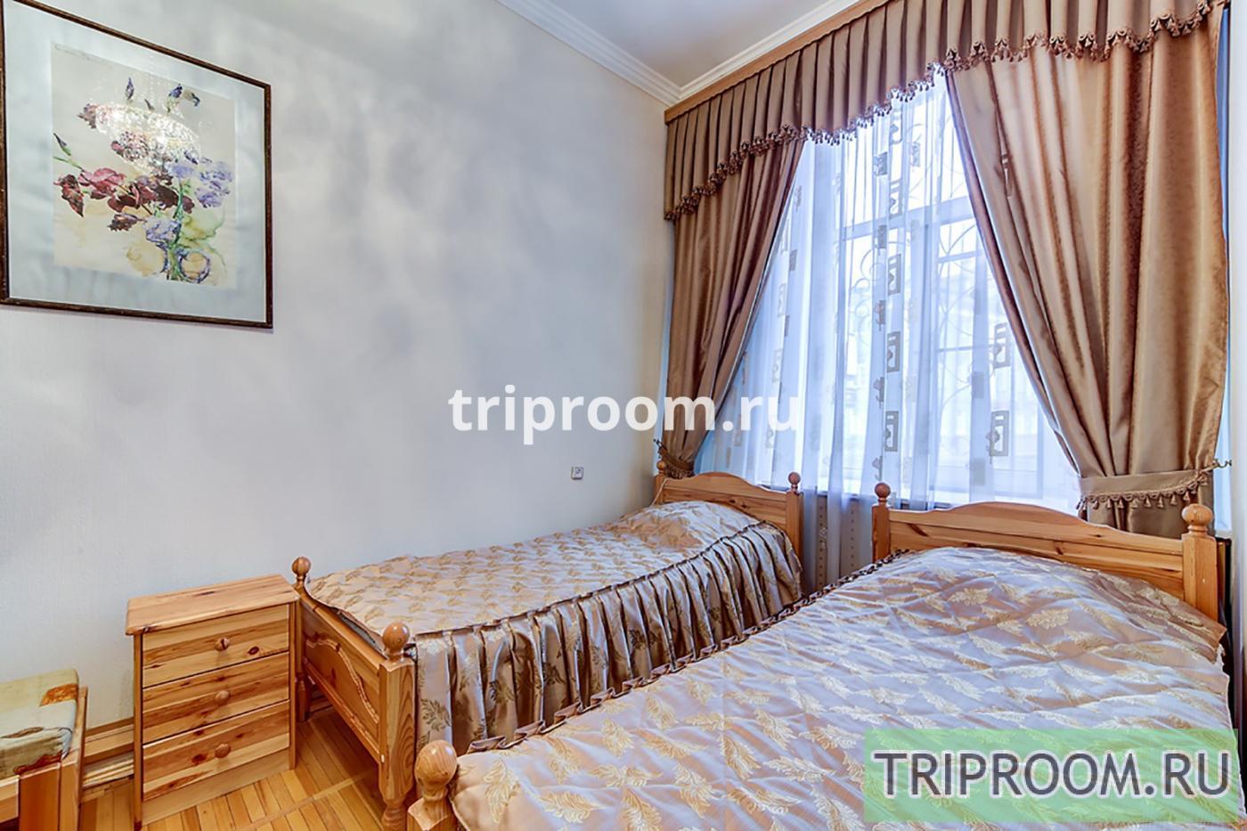 4-комнатная квартира посуточно (вариант № 20160), ул. Реки Мойки набережная, фото № 18