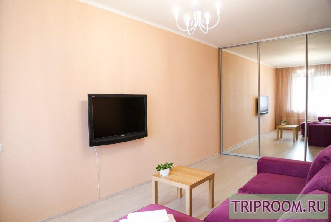 1-комнатная квартира посуточно (вариант № 62076), ул. абытаевская, фото № 2
