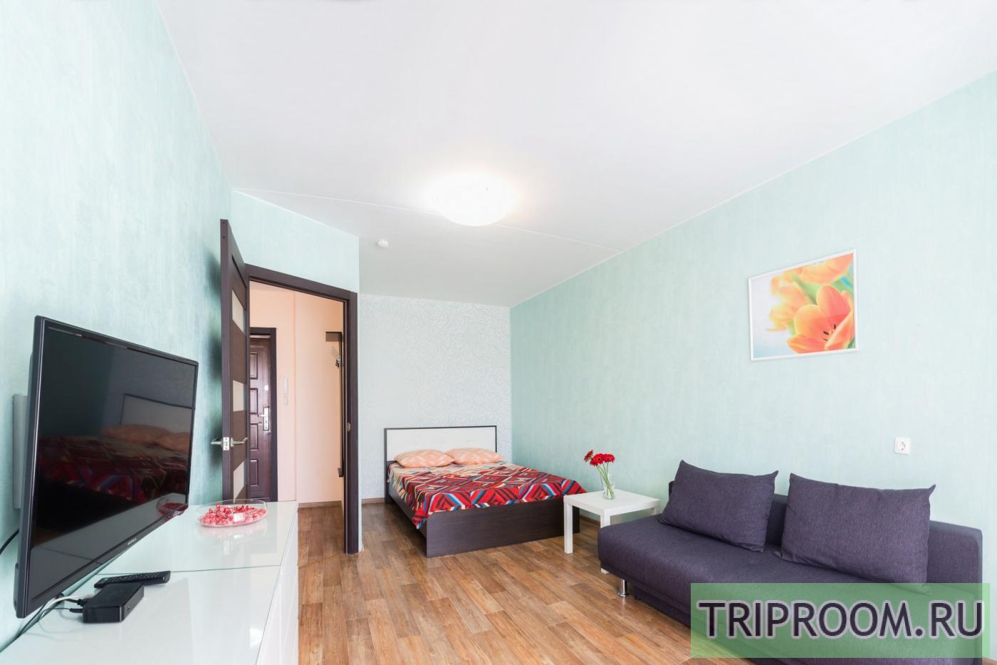 1-комнатная квартира посуточно (вариант № 33104), ул. Вилонова улица, фото № 1