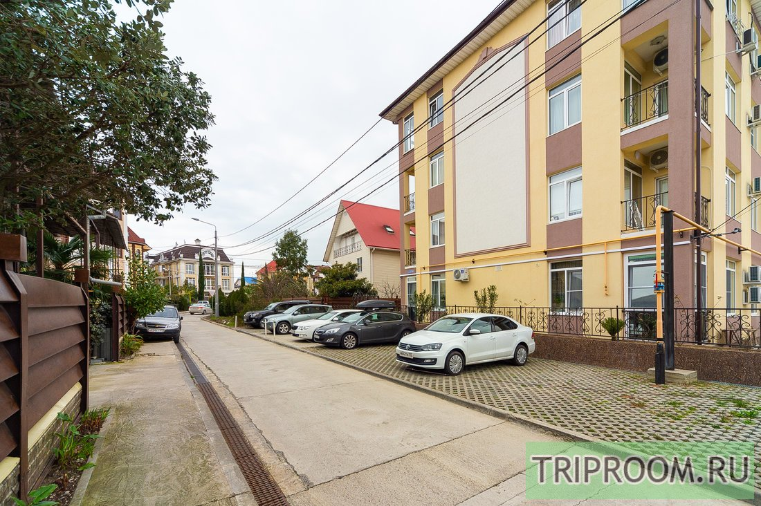 1-комнатная квартира посуточно (вариант № 62423), ул. Ружейная, фото № 14
