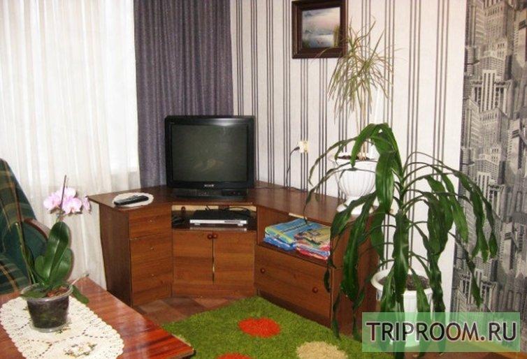 1-комнатная квартира посуточно (вариант № 46159), ул. Победы проспект, фото № 1