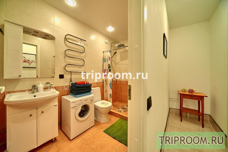 2-комнатная квартира посуточно (вариант № 51576), ул. Рубинштейна улица, фото № 8