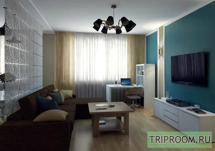 1-комнатная квартира посуточно (вариант № 45211), ул. Александра Усольцева, фото № 1