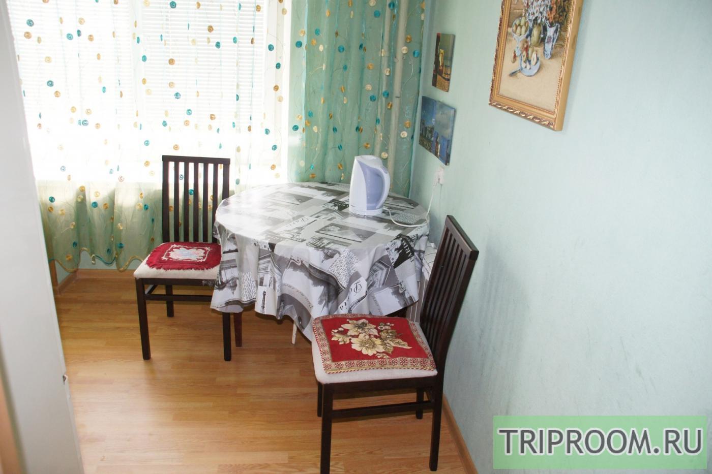 2-комнатная квартира посуточно (вариант № 20151), ул. Комсомольская улица, фото № 5