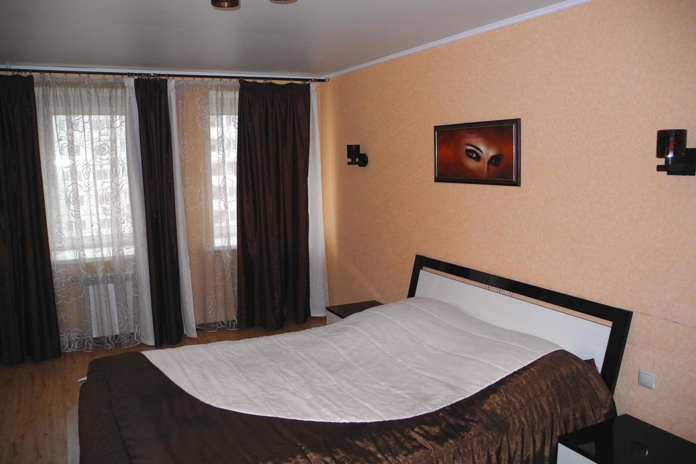 2-комнатная квартира посуточно (вариант № 3876), ул. Войкова улица, фото № 7