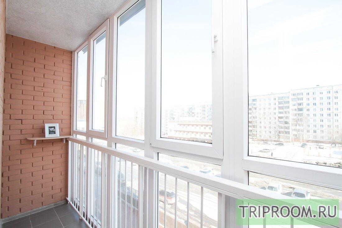 1-комнатная квартира посуточно (вариант № 59390), ул. Михаила Кулагина, фото № 8