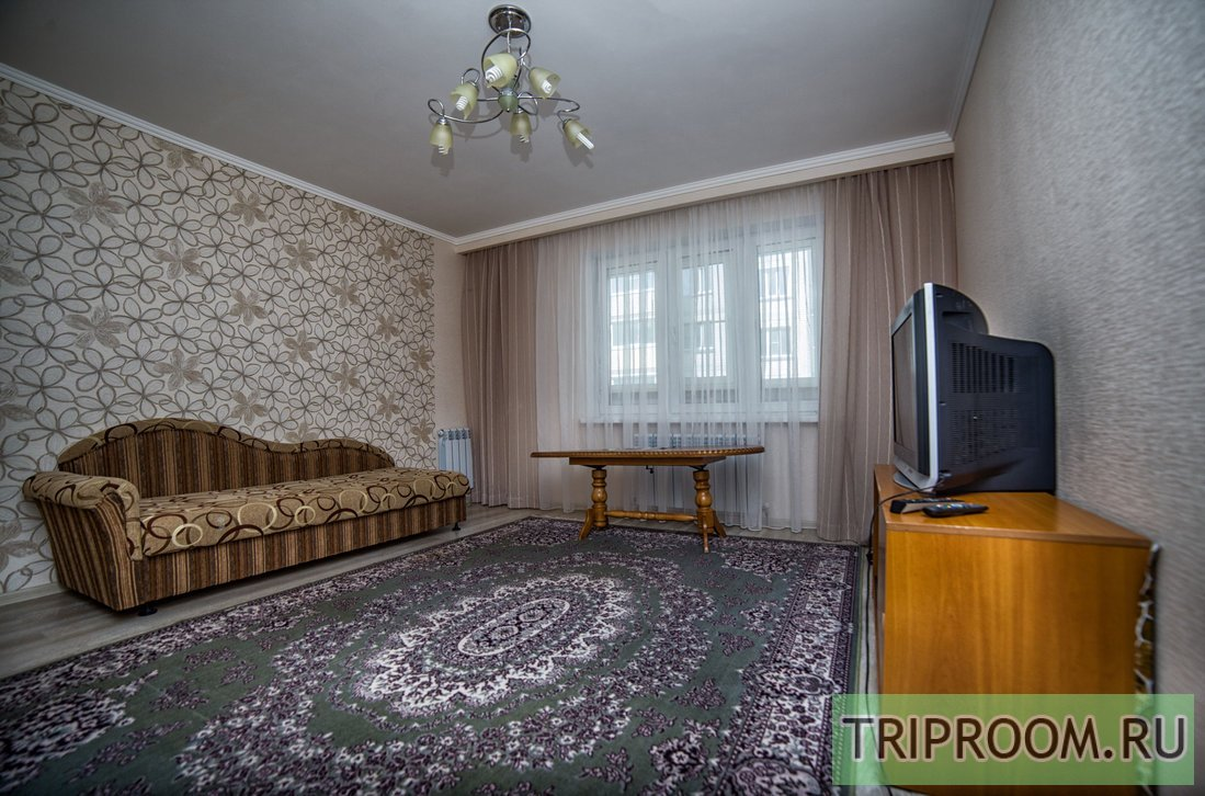 2-комнатная квартира посуточно (вариант № 57785), ул. Николаева улица, фото № 5