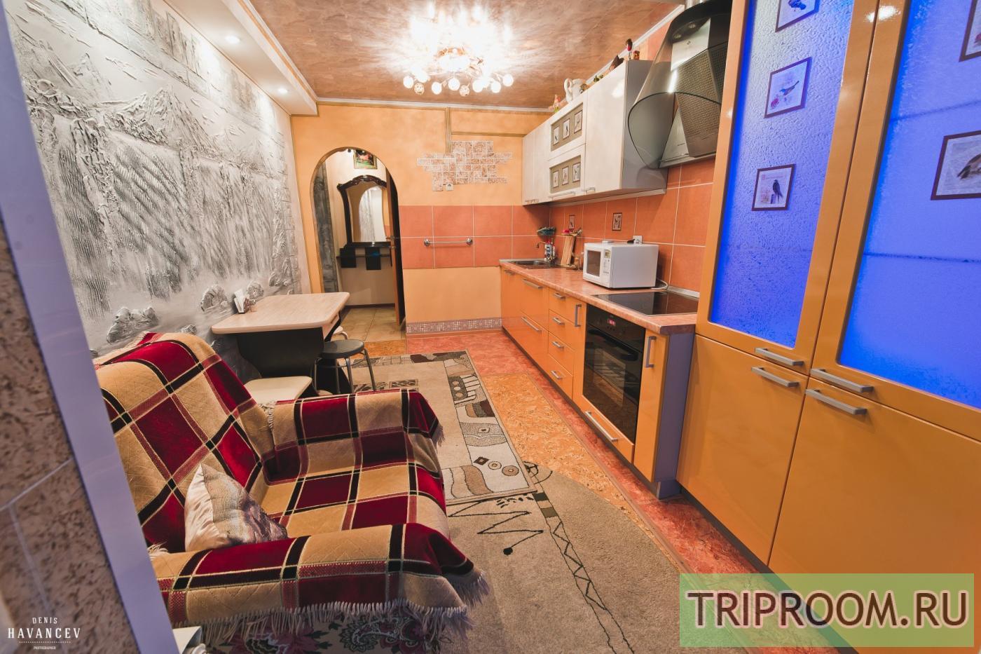1-комнатная квартира посуточно (вариант № 14828), ул. 1-й Магнитный проезд, фото № 12