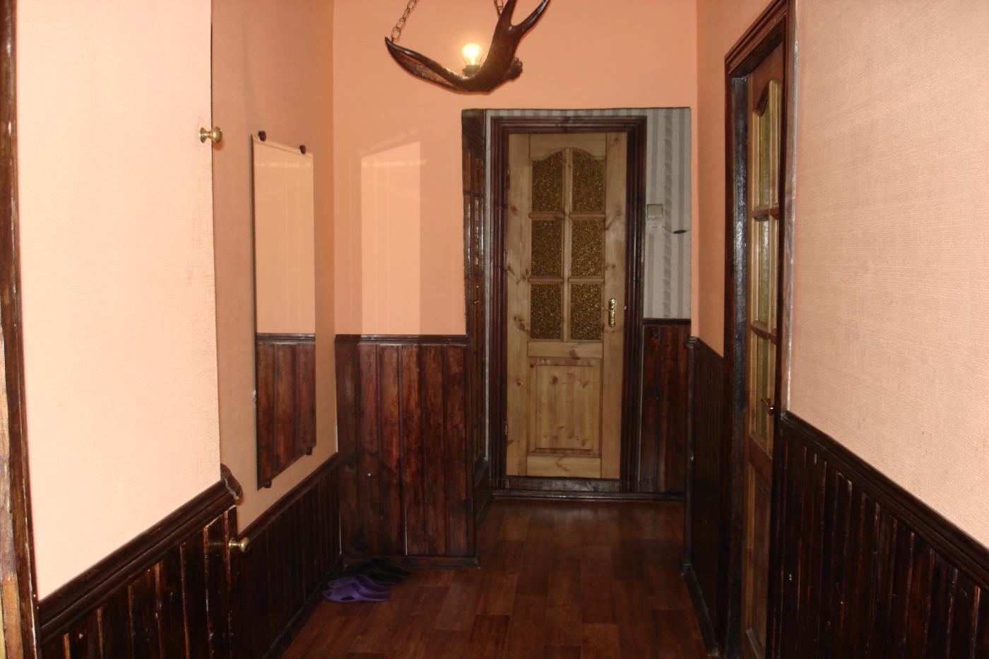 2-комнатная квартира посуточно (вариант № 603), ул. лизюкова улица, фото № 4
