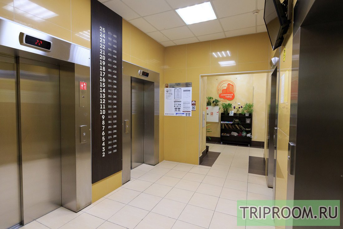 2-комнатная квартира посуточно (вариант № 66002), ул. Островского, фото № 21