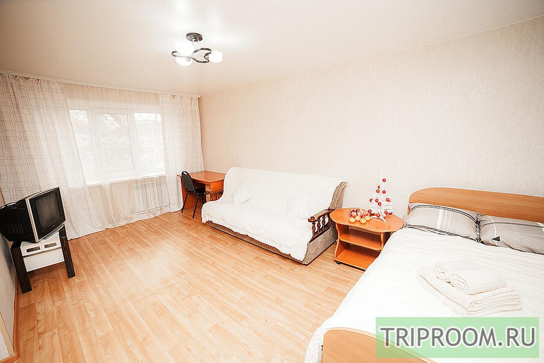 1-комнатная квартира посуточно (вариант № 68555), ул. ул.Пологая, фото № 1