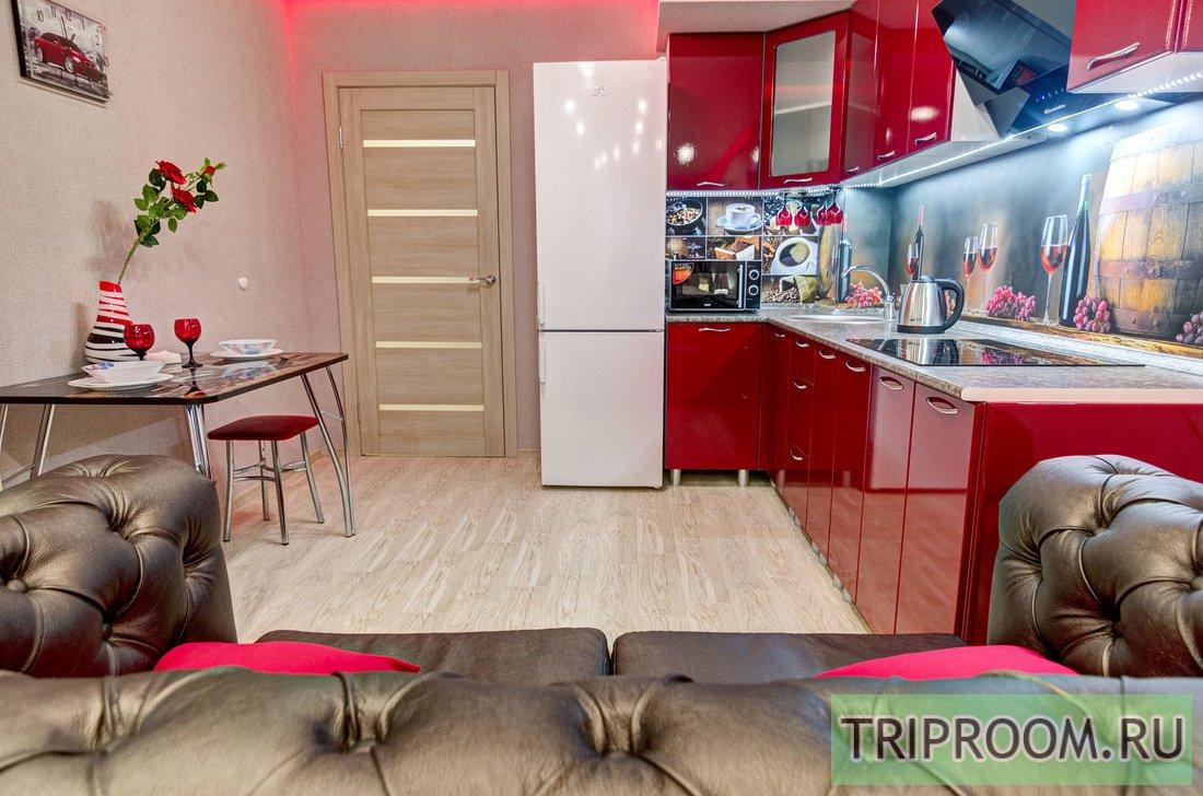 1-комнатная квартира посуточно (вариант № 56211), ул. Леонова улица, фото № 8