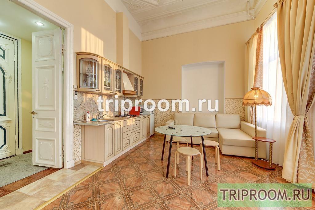 2-комнатная квартира посуточно (вариант № 54458), ул. Английская набережная, фото № 4