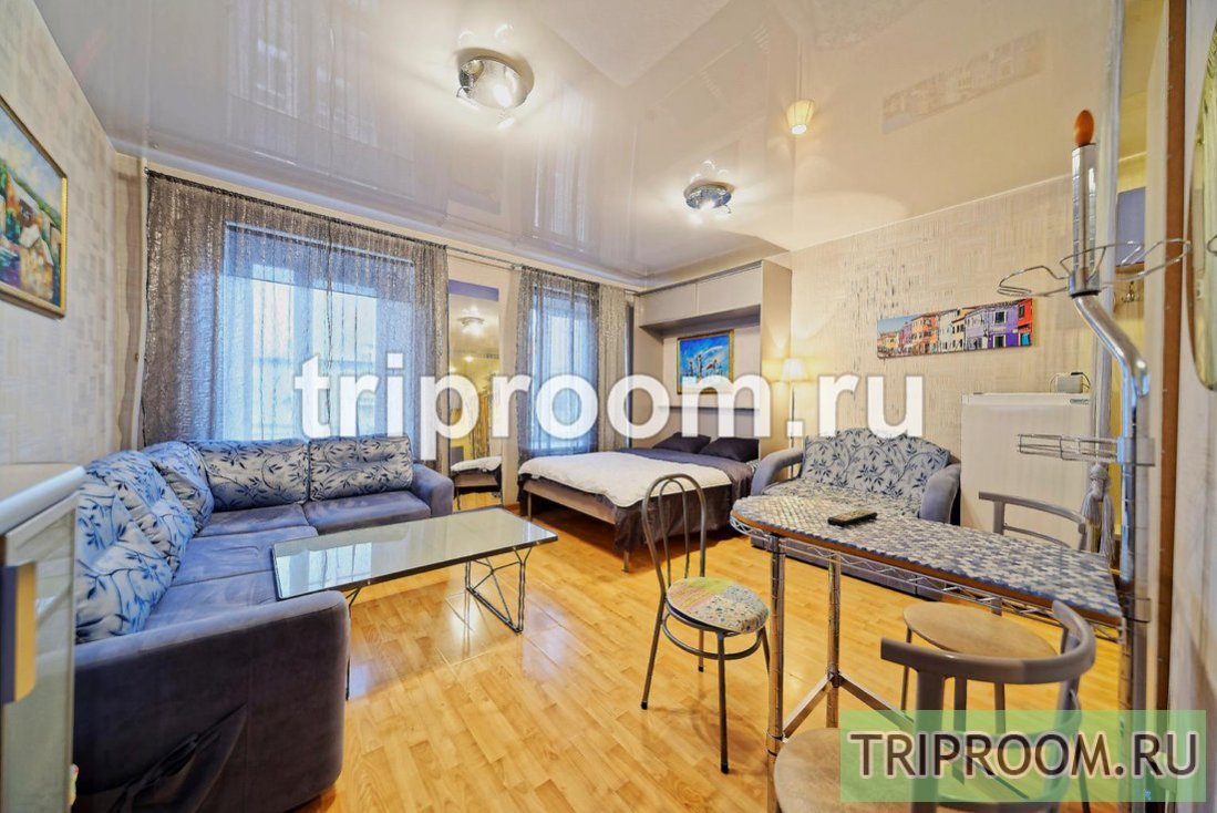 1-комнатная квартира посуточно (вариант № 15084), ул. Невский проспект, фото № 13